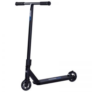 """Rideoo Flyby Complete Black 110mm"""""""