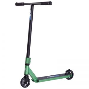 """Rideoo Flyby Complete Green 110mm"""""""